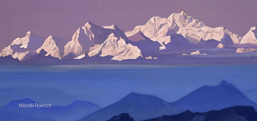 Himalaya: tradiciones, belleza y filosofía.