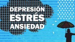 Seminario depresión estrés ansiedad