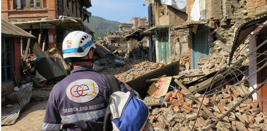 2015 06 11 PRESENTACIÓN GEA en Nepal IMG FB