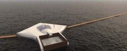 """""""The Ocean Cleanup"""": Limpiar los océanos es una opción"""