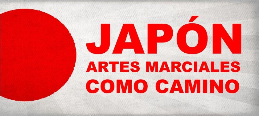 Japón. Las artes marciales como camino