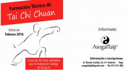 2016 02 Curso Tai Chi Asogal