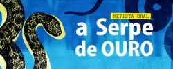 Revista oral A Serpe de Ouro. Edición nº 10.