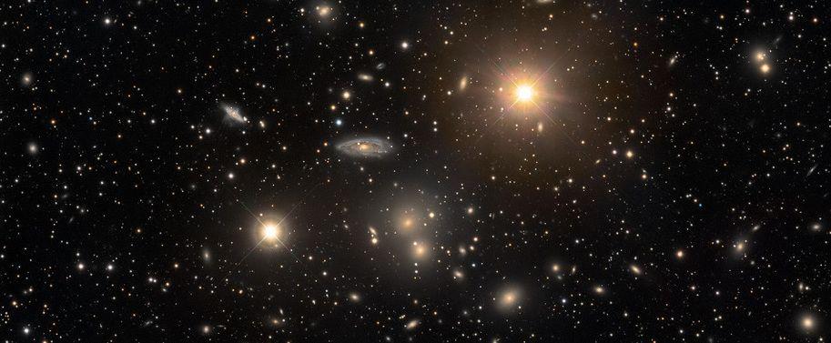 2016 07 18 DVC Curso de Astronomía 1