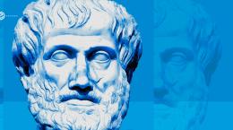 Diálogo: Aristóteles y la búsqueda de la felicidad