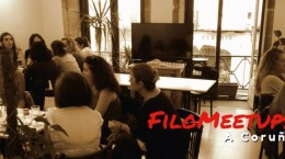 Filomeetup ocio WEB