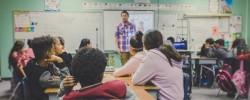 Resolución de conflictos en el aula y educación en valores